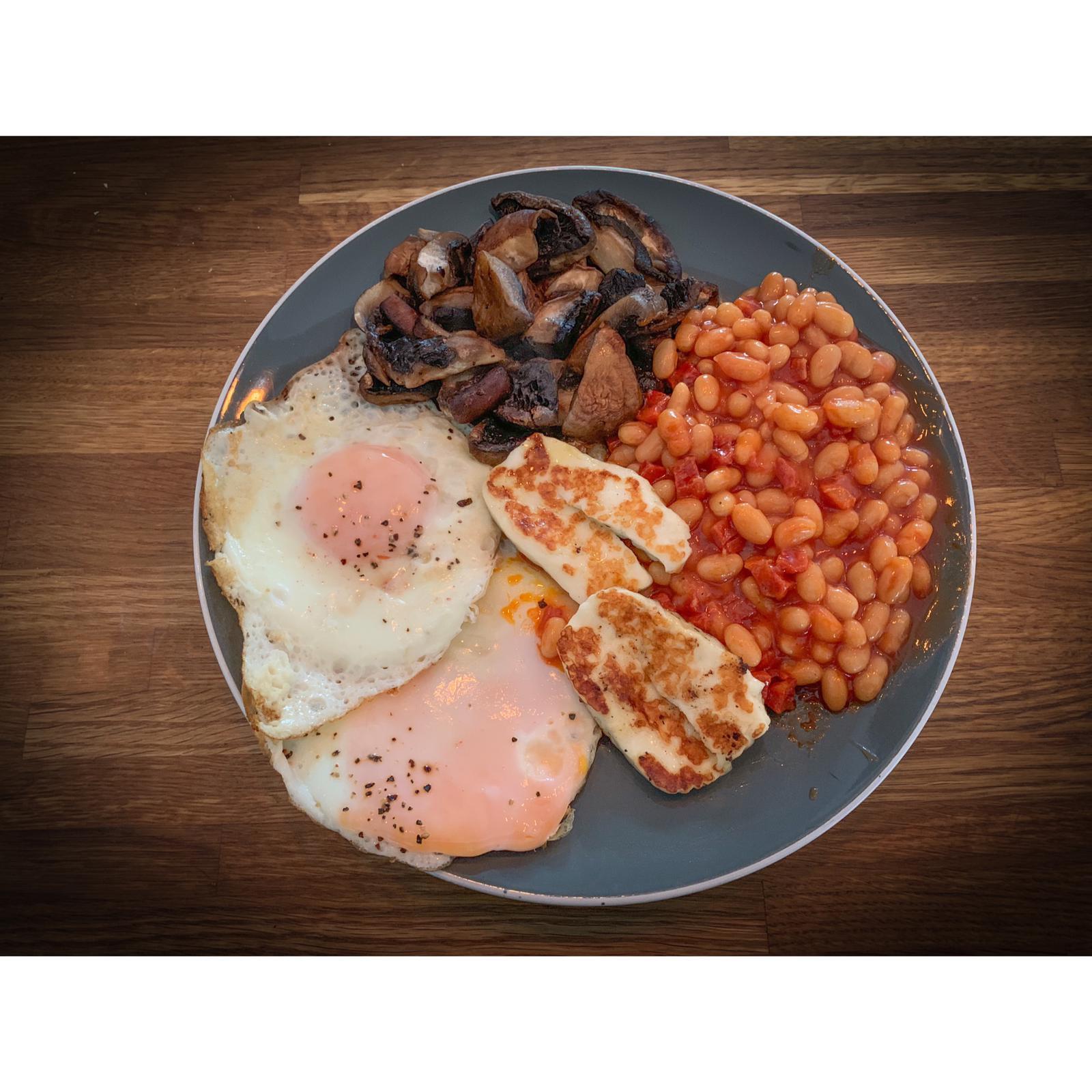 Shiny Breakfast Eating Ideas